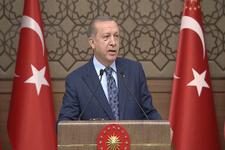 Erdoğan'dan YÖK'e çağrı