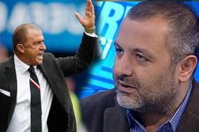 Mehmet Demirkol'dan çarpıcı Fatih Terim yorumu