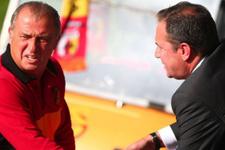 Adnan Öztürk'ten flaş Fatih Terim açıklaması
