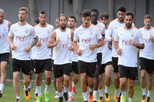 Galatasaray Avusturya'ya gidecek