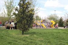 Fatih Terim Parkı'nın adı değişiyor