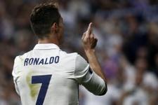 Ronaldo için sürpriz transfer iddiası