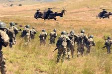 PKK'ya büyük darbe TSK'dan flaş açıklamalar