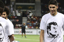 FİFA bu tişörtün cezasını kesti