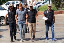 Türk polisine 'çatışmadım' diyen İngiliz ile ilgili şok iddia