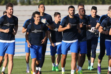 Trabzonspor'un yurt dışı kampı sona eriyor