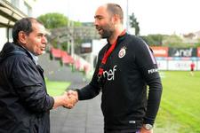 Yeni transfer Igor Tudor'u mest etti
