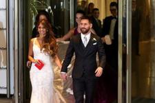 Messi düğününe efsane ismi çağırmadı