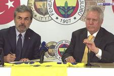 Fenerbahçe'de ikinci Aykut Kocaman devri