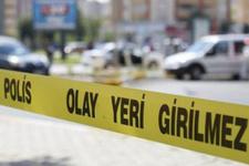 Ankara'da inşaatta ceset bulundu