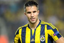 Fenerbahçe Robin van Persie'nin fiyatını belirledi
