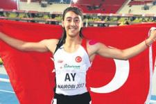 PKK Katliamından kurtuldu dünya şampiyonu oldu!