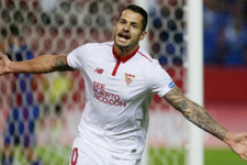 Atletico Madrid'den Vitolo'ya 40 milyon euro