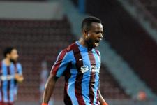 Trabzonspor'da Onazi bekleniyor