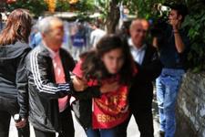 Ankara Valiliği'nden Kızılay için eylem yasağı