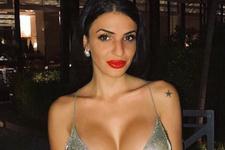 Türk Playboy güzeli Meksika'da gözaltına alındı