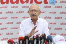 Kılıçdaroğlu aldığı provokasyon duyumunu ilk kez paylaştı