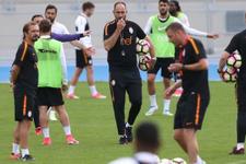 Galatasaray'ın maçı iptal edildi