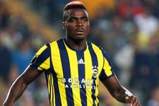 Fenerbahçe'nin golcüsü resmen Olympiakos'ta