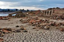 Kuraklık barajları vurdu durum fena