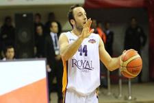Can Uğur Öğüt Gaziantep Basketbol'da