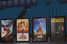 Türkiye'de bu hafta 8 film vizyona giriyor