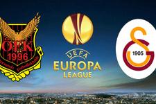 Östersunds Galatasaray maçı saat kaçta hangi kanalda?