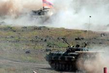 Azerbaycan Ermenistan'ı vurdu!