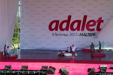 Maltepe mitingde dünyanın en büyük dilekçesi olacak