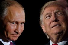 Putin'den son dakika ABD açıklaması