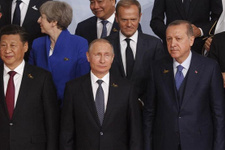 Cumhurbaşkanı Erdoğan, G20'de kaç liderle görüştü?