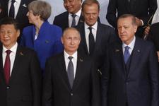 Erdoğan: O otelde neden toplandılar?