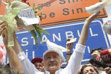 CHP geri dönülemez yolda 9 Temmuz 2017 köşe yazıları