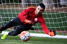 Cenk Gönen Galatasaray kampından ayrıldı