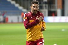 Sabri Sarıoğlu Real Betis'e gidiyor