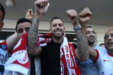 Antalyaspor'a şok! Yeni transfer ameliyat olacak