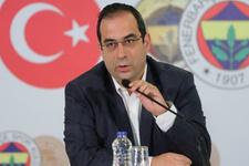 Şekip Mosturoğlu'ndan Kulüpler Birliği yorumu