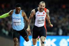 Ramil Guliyev kimdir nereli Türk sporcu altın madalya kazandı