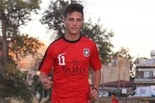 Genç gol makinesi Galatasaray'da