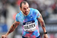 Türkiye'nin gururu Ramil Guliyev'in şampiyonluk primi