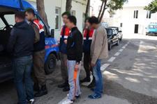 Düzce'de 160 kaçak yakalandı