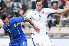 Osmanlıspor Branislav Ninaj'ı kiraladı