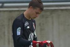 Fransa Ligi'nde inanılmaz olay! Önce forvet sonra savunma oyuncusu…