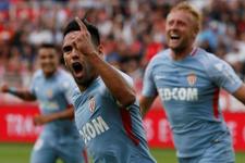 Monaco farklı kazandı