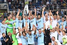 İtalya Süper Kupası sahibini buldu