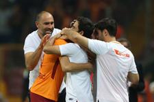 Galatasaray-Kayserispor maçı golleri ve geniş özeti