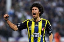 Süper Lig ekibinden Salih Uçan'a kanca