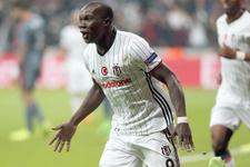 Fenerbahçe'de Aboubakar operasyonu