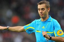 Başakşehir-Sevilla maçını Turpin yönetecek