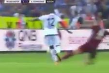 Konyaspor'dan Traore tepkisi! Azmettirici Ersun Yanal'dır...